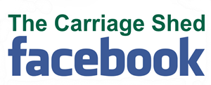 Carriage Shed on Facebook