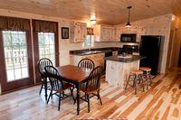 Certified Home - Frontier Certified Home Interior