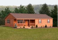 Certified Home - Frontier Certified Home - 26 x 48