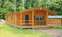 Certified Home - Settler Certified Home - 22 x 42