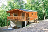Certified Home - Settler Certified Home - 20 x 32