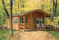 Certified Home - Settler Certified Home - 20 x 36