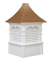 Cupola offered by The Carriage Shed - The Alexander Cupola