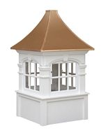 Cupola offered by The Carriage Shed - The Fairfield Cupola