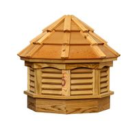 Wood Cupola offered by The Carriage Shed