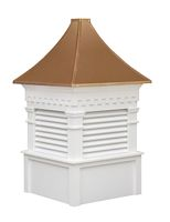 Cupola offered by The Carriage Shed - The Greenfield Cupola