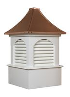 Cupola offered by The Carriage Shed - The Dalton Vinyl Cupola