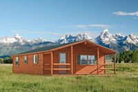 Certified Home - Settler Certified Home - 22 x 36