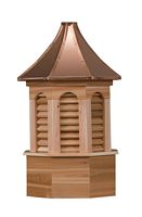 Cupola offered by The Carriage Shed - The Kingston Cedar Cupola