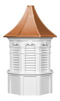 Cupola offered by The Carriage Shed - The Oxford Cupola