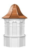 Cupola offered by The Carriage Shed - The Plymouth Cupola
