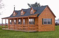 Certified Home - Cape Cod - 12 x 40