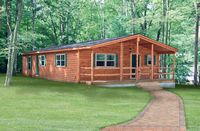 Certified Home - 24x48 Settler Certified Home - 22 x 48