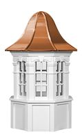 Cupola offered by The Carriage Shed - The Yarmouth Cupola