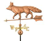 Weathervane - Fox Weathervane