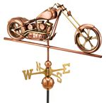 Weathervane - Chopper Weathervane