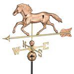 Weathervan - Horse Weathervane