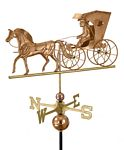 Weathervane - Country Doctor Weathervane