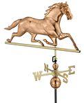 Weathervane - Horse Weathervane