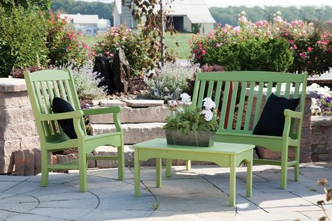 Tabor Hill Outdoor Furniture