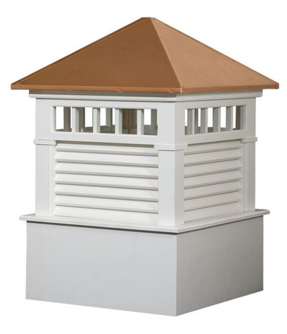 Cupola offered by The Carriage Shed - The Waterford Cupola