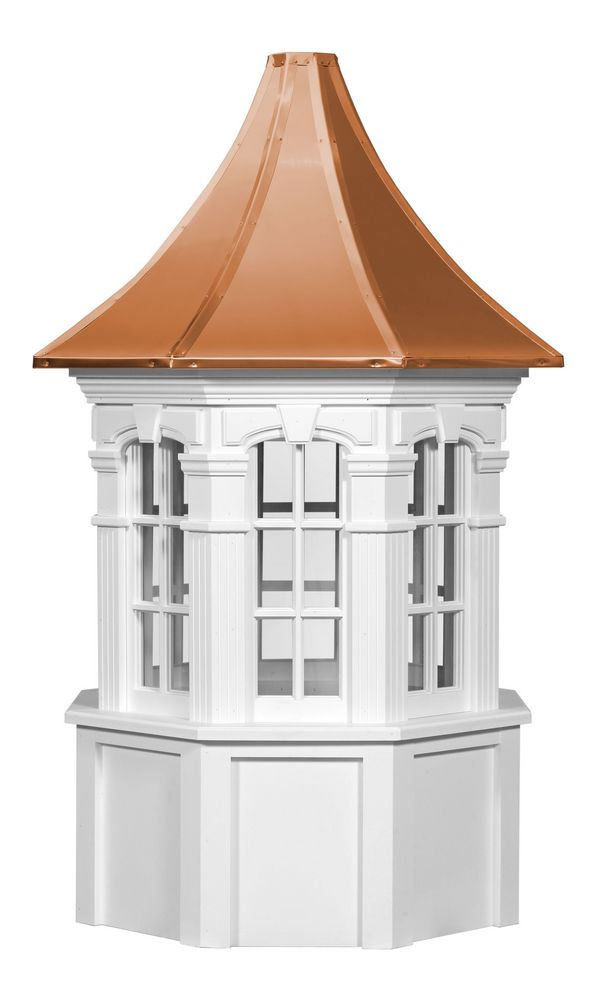 beautiful build your own cupola #6: Cupola offered by The Carriage Shed - The Danbury Cupola ...