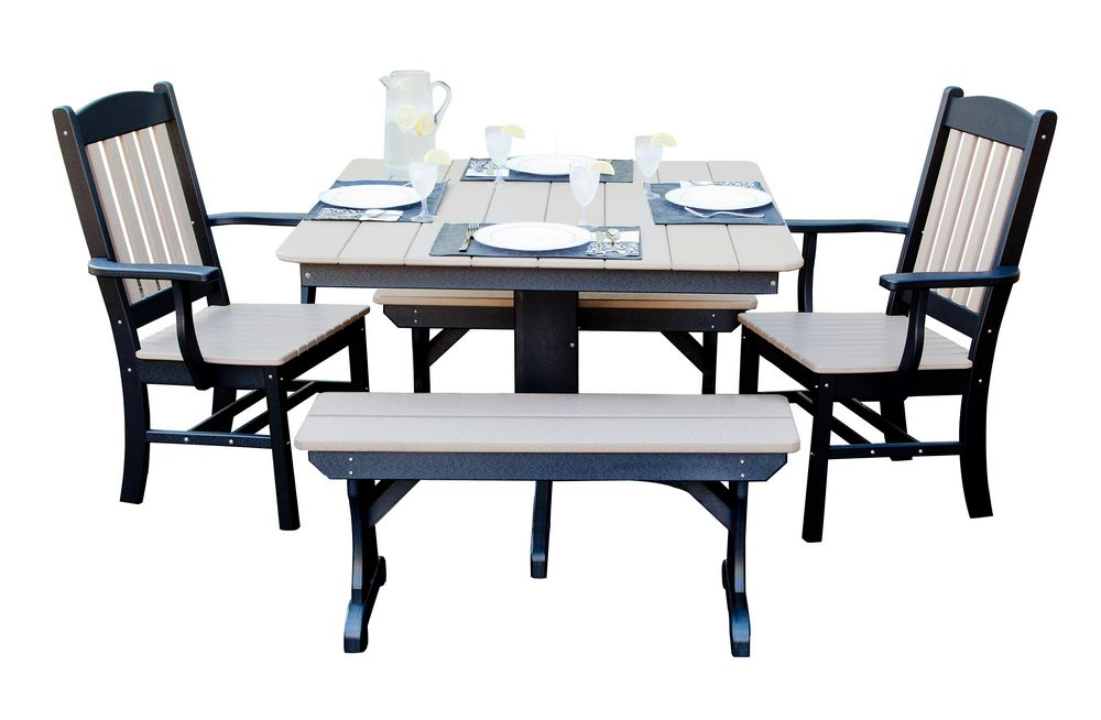 Outdoor furniture patio furniture high quality outdoor for 10 inch high table