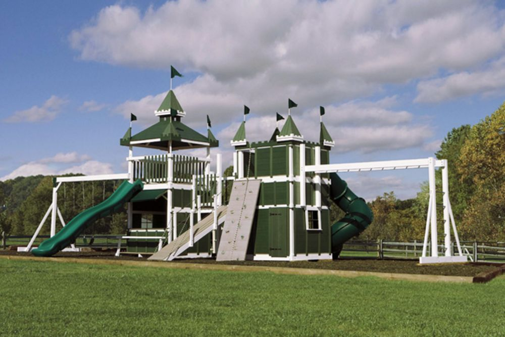 Playground Equipment Swing Sets High Quality Swing Sets