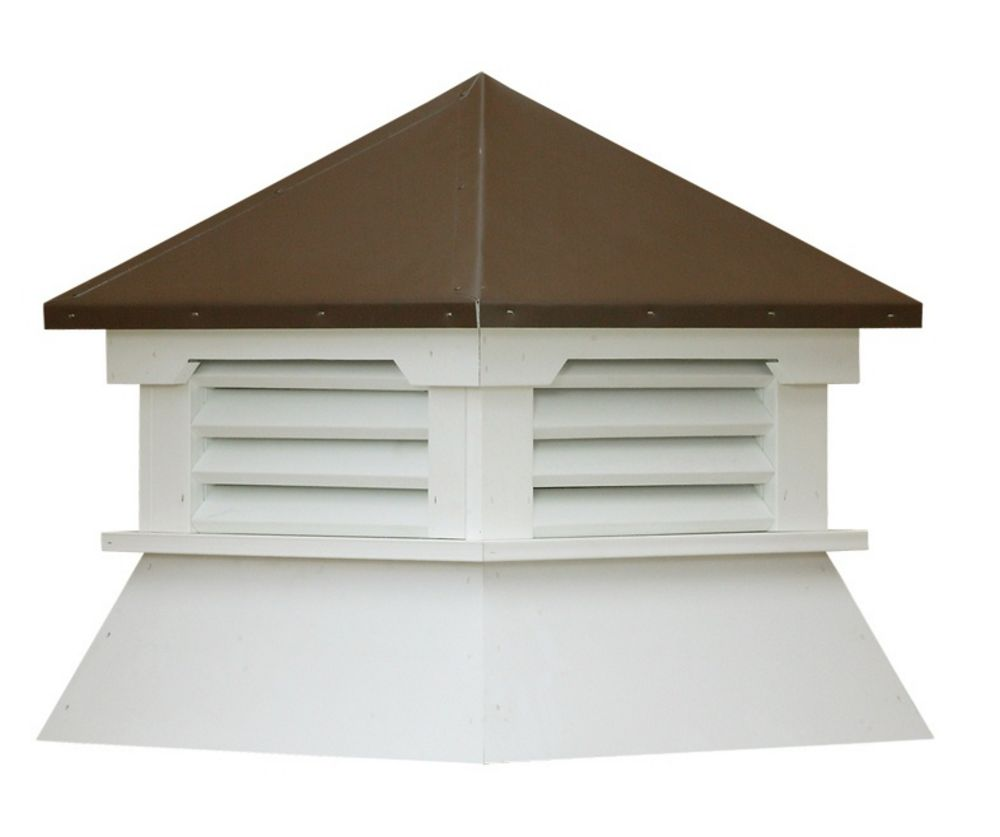 30 Lastest Metal Roof Cupolas