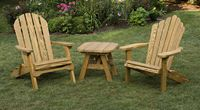 Outdoor Furniture Modern & Traditional