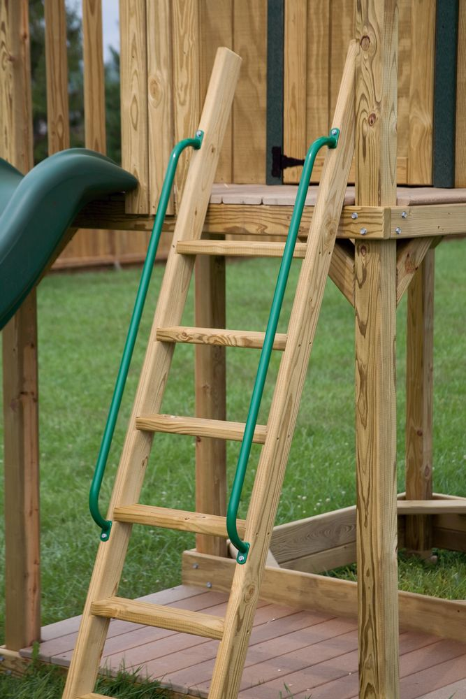 Eagle Playground Equipment