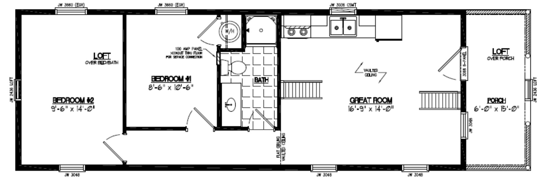 Adirondack house plans house plans for Adirondack home plans