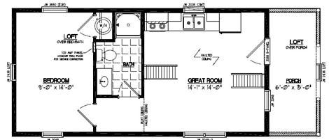 Adirondack Floor Plans #15AR802