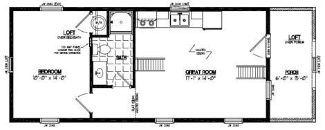 Adirondack Floor Plans #15AR803
