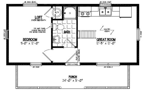 Cape Cod Floor Plan #13CA702