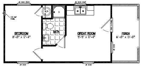 Settler Floor Plan #13SR201