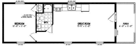 Settler Floor Plan #13SR203