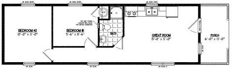 Settler Floor Plan #13SR204