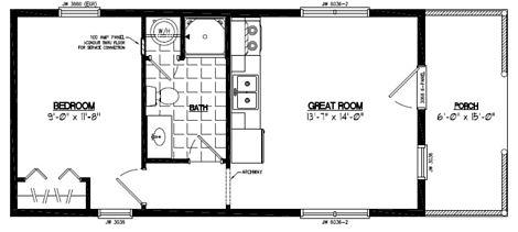Settler Floor Plan #15SR301