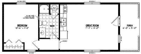 Settler Floor Plan #15SR302