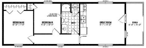Settler Floor Plan #15SR303