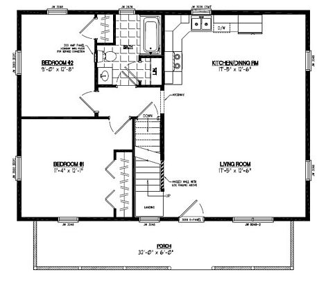 Mountaineer4 custom barns and buildings the carriage shed for 30x30 house floor plans