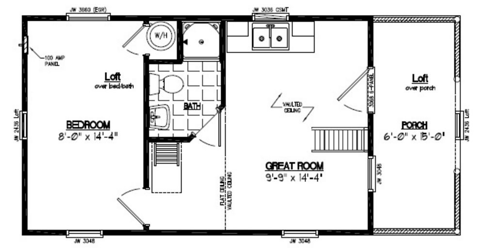 Recreational Floor Plans additionally 027g 0003 furthermore Cottage Bungalow Plans Cottage House Plans With Garage moreover 201465783305345622 additionally Musketeer Plans. on garage carriage house plans