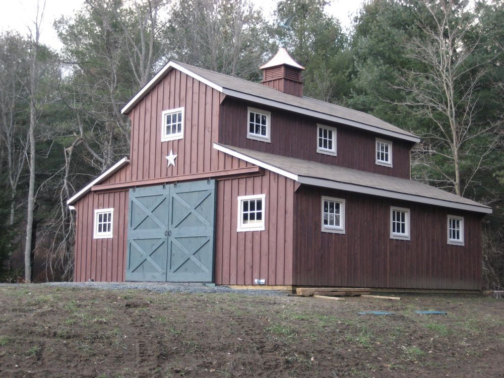 Monitor barns custom barns design your own barn for Barn home designs