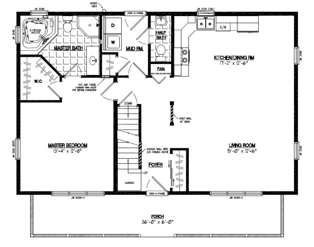 Row House Plans In 1000 Sq Ft