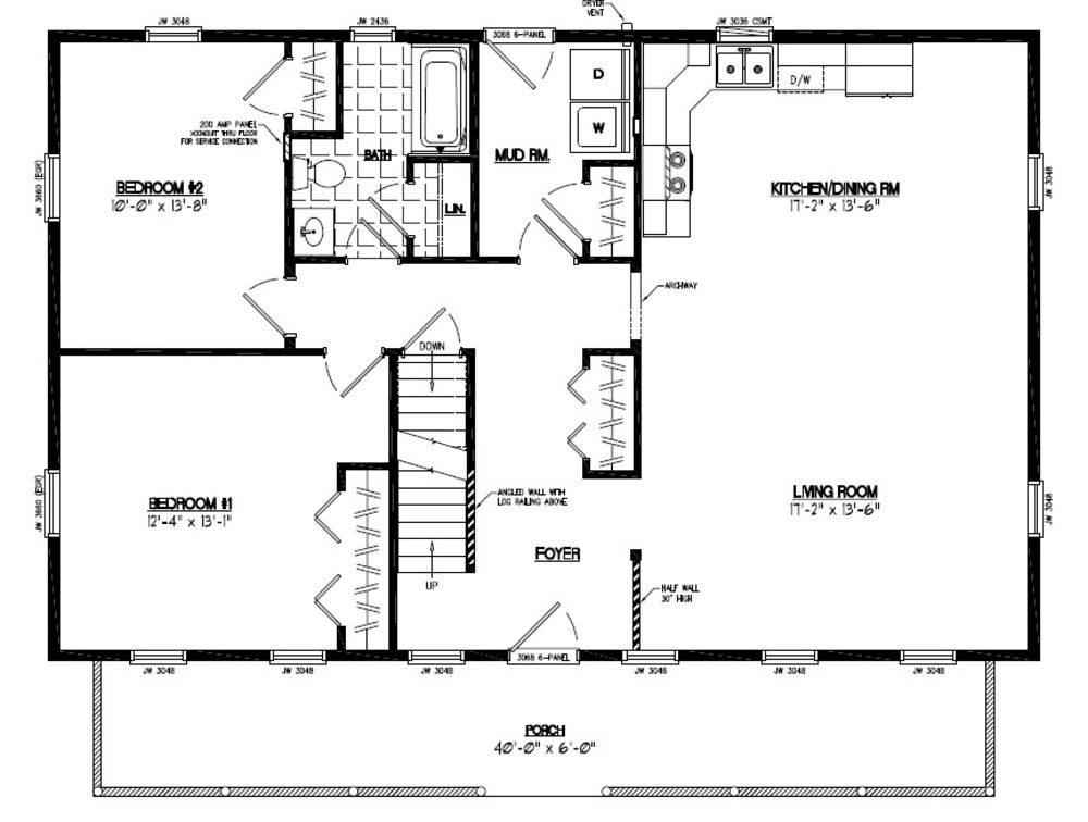2d And 3d Floor Plan Design besides Pioneer Plans moreover Ee8324e3d861a811 also House Plans With Barn Style Roof together with Houses For Sale With Inlaw Apartments In Ma. on carriage house shed plans