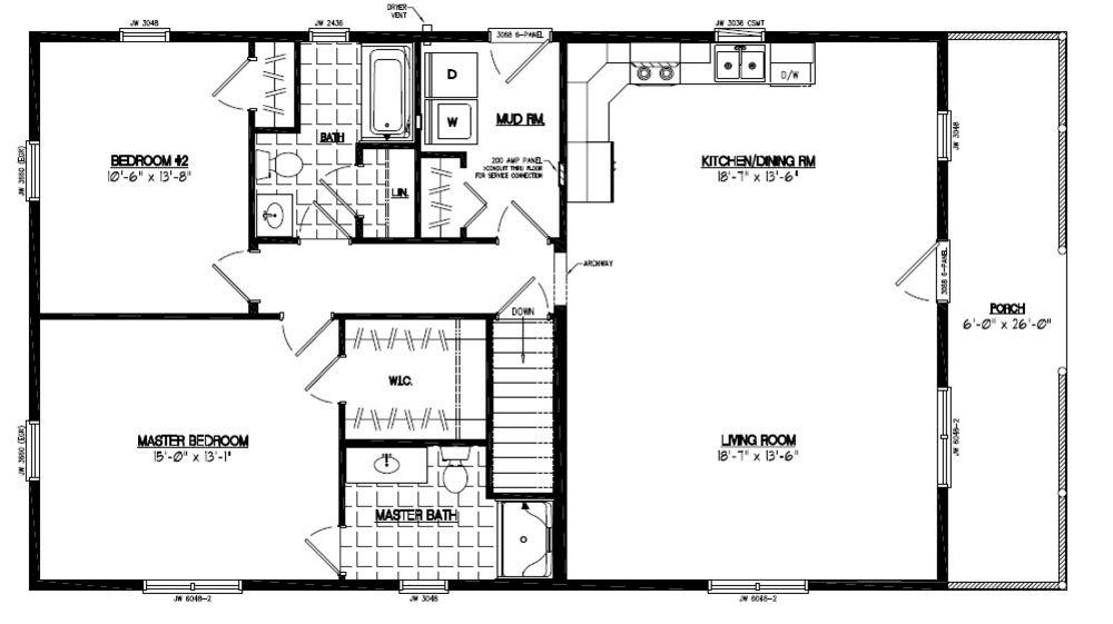 28x52-Settler-Certified-Floor-Plan-28SR506 Ranch Home Floor Plans X on 16 x 20 floor plans, 28 x 42 floor plans, 20 x 40 floor plans, 28 x 24 cabin floor plans, 14 x 70 floor plans, 16 x 56 floor plans, 16 x 80 floor plans, 14 x 60 floor plans, 24 x 56 floor plans, 28 x 44 mobile home, 28 x 60 floor plans, 16 x 28 floor plans, 32 x 60 floor plans, 40 x 60 floor plans, 32 x 56 floor plans, 28 x 56 basement plans, 30 x 60 floor plans, 16 x 48 floor plans, 21 x 52 house plans,