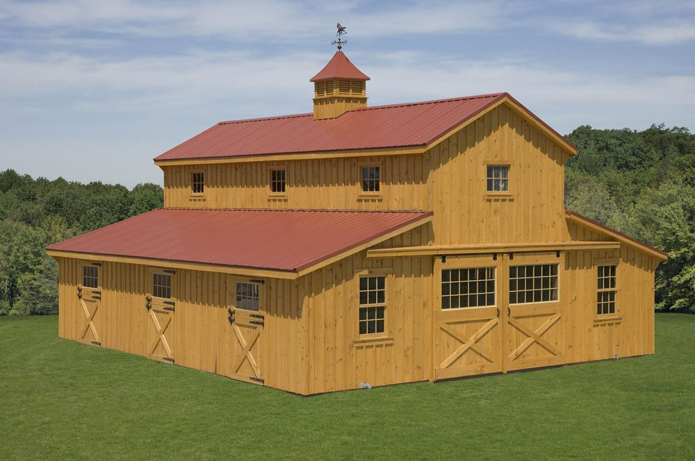 Monitor barns custom barns design your own barn Barn designs