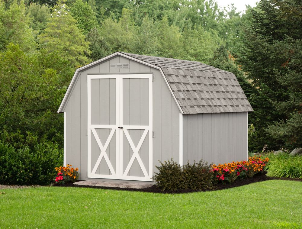 Garden Sheds | Lawn Shed | Outdoor Shed | Storage Shed