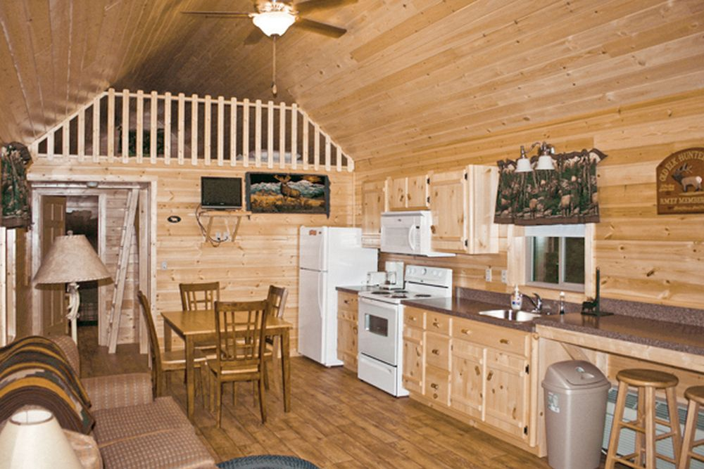 Recreational cabins great selection of recreational cabins Interior cabin designs